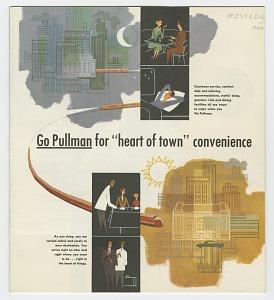images for <I>Go Pullman</I>-thumbnail 1