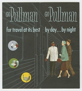 images for <I>Go Pullman</I>-thumbnail 13