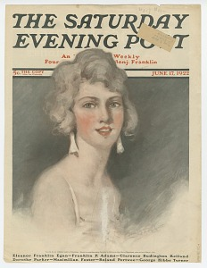 images for Advertisement from the Saturday Evening Post featuring a Pullman Porter-thumbnail 2