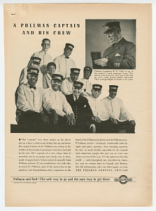 images for Advertisement for The Pullman Company-thumbnail 1
