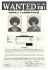 Thumbnail for FBI Wanted poster for Angela Davis