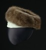 Thumbnail for Costume hat worn by Diana Ross as Billie Holiday in Lady Sings the Blues