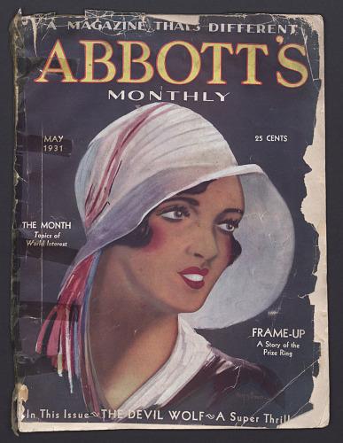Image for Abbott's Monthly Vol. II No. 5