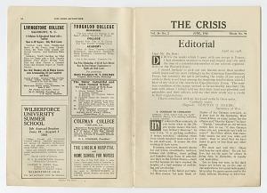 images for <I>The Crisis Vol. 16 No. 2</I>-thumbnail 4