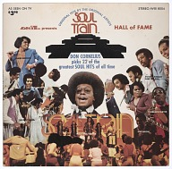 Image 1 for Soul Train Hall of Fame