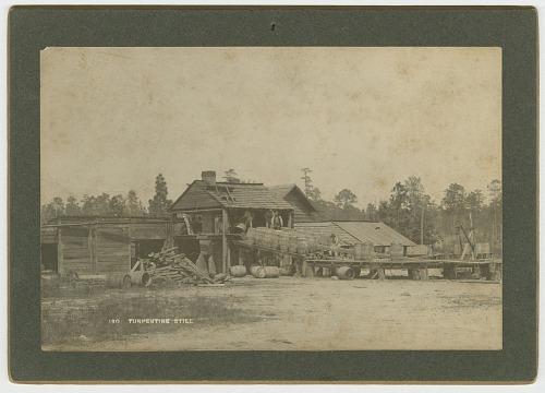 Image for No. 180, Turpentine Still