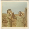Thumbnail for Photograph of two American soldiers in Vietnam