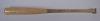 Thumbnail for Baseball bat used by Frank Robinson