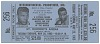 Thumbnail for Ticket for boxing match between Muhammad Ali and Sonny Liston
