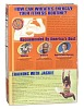 Thumbnail for Wheaties box inscribed to Carl Lewis by Jackie Joyner-Kersee