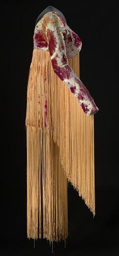 Image for Costume worn by Flip Wilson as Geraldine