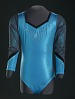 images for Leotard worn by Gabby Douglas during her first competitive season-thumbnail 1
