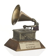 Image for Grammy Award for Best Soul Gospel Performance awarded to the Dixie Hummingbirds