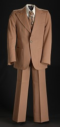 Suit worn by Sherman Hemsley as George Jefferson on The Jeffersons