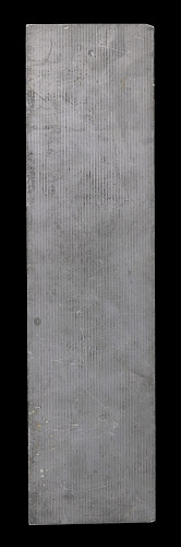 Image for Printing plate for
