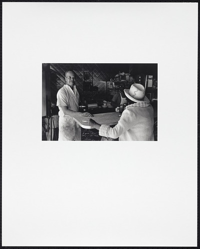 Image for Mr. Moore's Bar-b-que, 125th Street