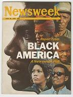 <I>Newsweek June 1969</I>