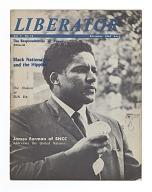 <I>Liberator Vol. 7 No. 12</I>