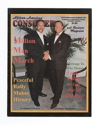 African-American Consumer and Business Magazine