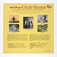 Image for Walt Disney's Uncle Remus