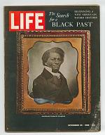 Image for Life Magazine Vol. 65 No. 21