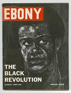 Ebony Magazine Vol.24 No. 10