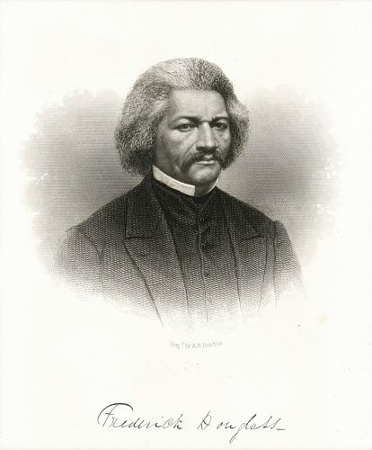 Image for Frederick Douglass