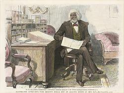 USII.3c Famous People (Lincoln, Lee, Douglass)