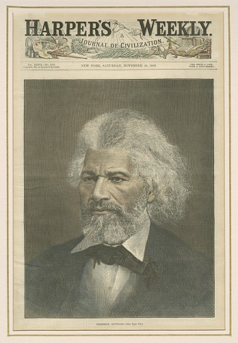 Image for Harper's Weekly: Journal of Civilization Vol XXVII, No. 1405