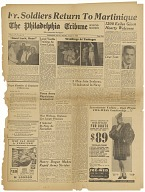 The Philadelphia Tribune Vol. 59, No. 34