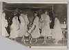 Thumbnail for Photograph of six female dancers performing at Club 845
