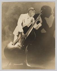 Photograph of Jimmie Jones