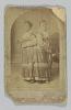 Thumbnail for Albumen print of Millie and Christine McCoy