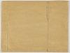 Thumbnail for Envelope sent from William Scott to Maxine Sullivan