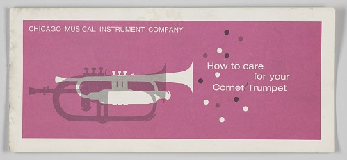 Image for How to care for your Cornet/Trumpet