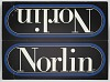 Thumbnail for Advertisement for the Norlin Corporation