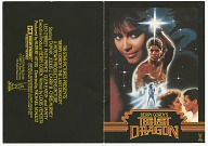 Image for Invitation to the premiere of The Last Dragon
