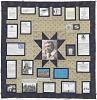 Thumbnail for Memorial Quilt for Tuskegee Airman 2d Lt. James McCullin