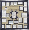 Thumbnail for Memorial Quilt for Tuskegee Airman 2d Lt. James McCullin