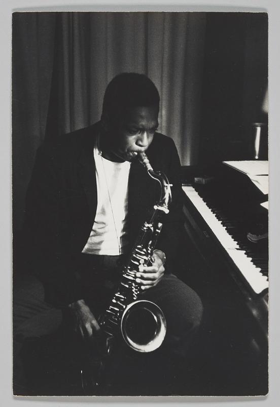 Image 1 for John Coltrane