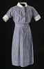 Thumbnail for Nurse's uniform dress worn by Pauline Brown Payne