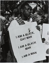 African American LGBTQ community