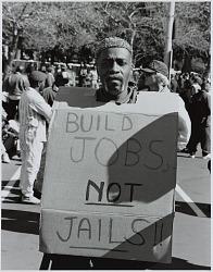 Build Jobs Not Jails