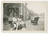Thumbnail for Digital image of family members at the Taylor family home on Martha's Vineyard