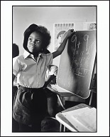Image for Valerie Wilson at the Intercommunal Youth Institute, Oakland, 1971