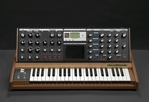 images for Minimoog Voyager synthesizer used by J Dilla-thumbnail 1