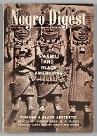 Negro Digest, Volume 18, Number 9