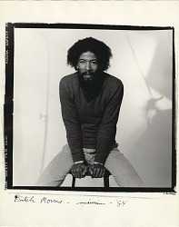 Butch Morris, Musician