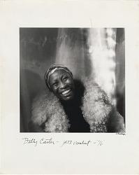 Betty Carter, Jazz Vocalist