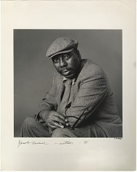 Jacob Lawrence, Author